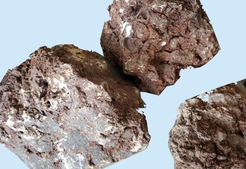 98电熔镁砂